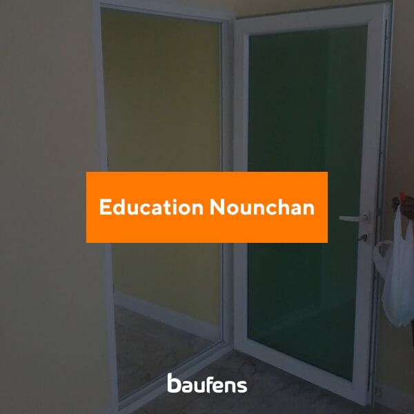 Education Nounchan